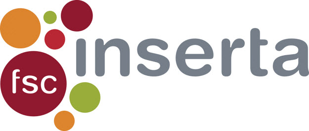 Logotipo de FSC Inserta