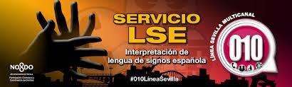 Servicio 010 Línea Sevilla en LSE.