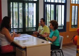 Funcasor estrena nuevo Servicio de Atención y Apoyo a las Familias (SAAF)