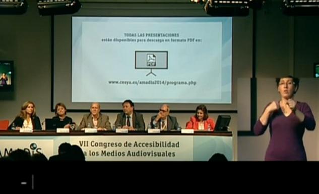 VII Congreso Amadis