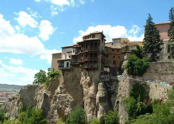 Cuenca contará con una app turística para discapacitados