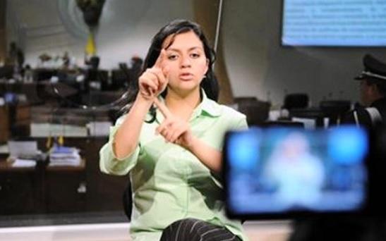 Tasa de paro muy alta para las personas sordas