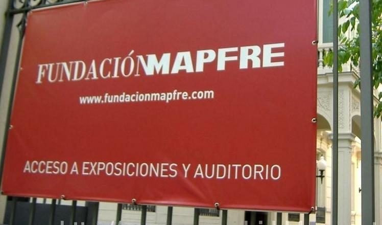 La Fundación Mapfre ofrecerá audioguías para sus usuarios