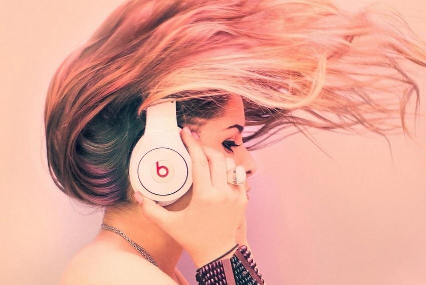 Disfruta de la música, pero con cabeza