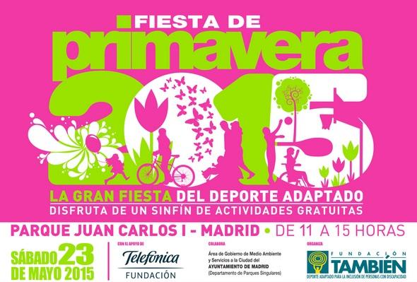 Actividades para todos en Madrid