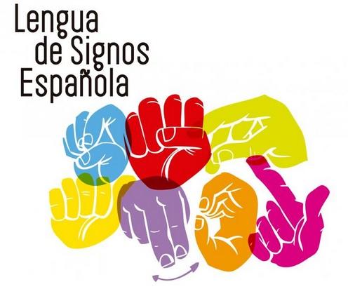 Conoceremos la salud de la lengua de signos española